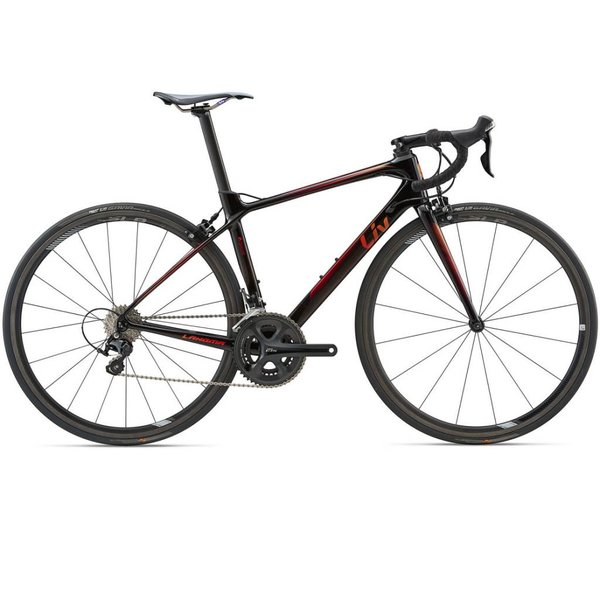 Giant Langma Advanced Pro 1 (2018)