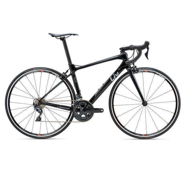 Giant Langma Advanced 1 (2018)