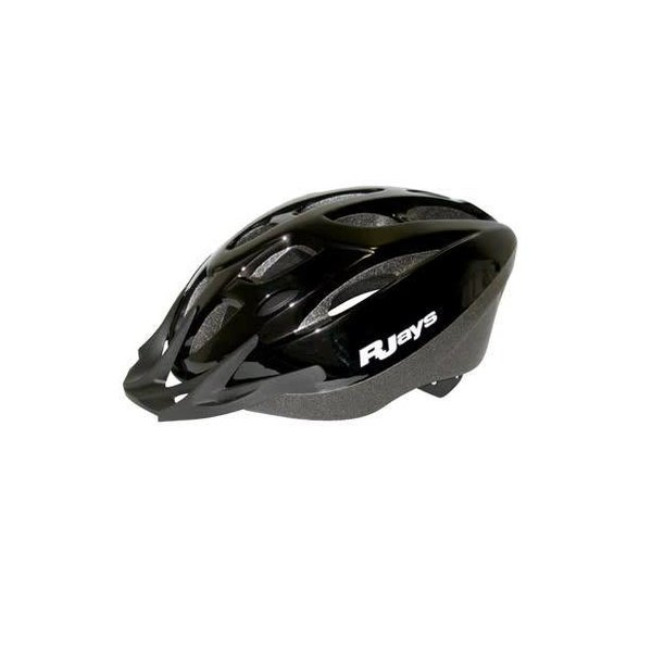 RJays Apocalypse Helmet Black XXL (61-65cm)