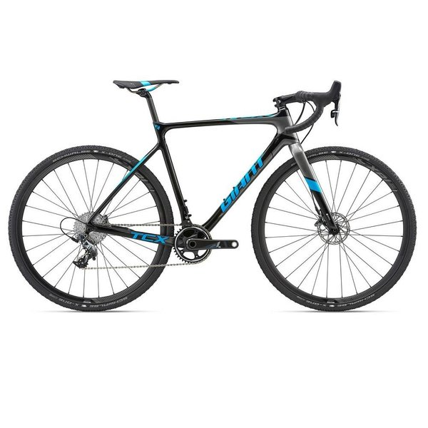 Giant TCX Advanced Pro 1 (2018)