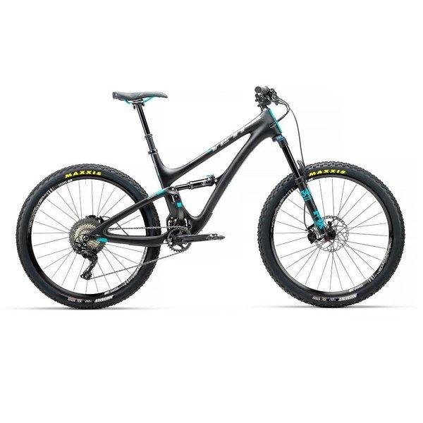 Yeti SB5 Carbon Series (2018)