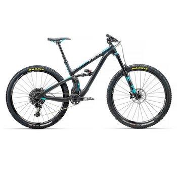 Yeti SB5.5 Carbon Series (2018)