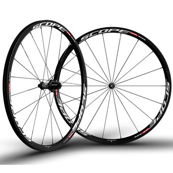 Scope R3C 35mm Wheelset