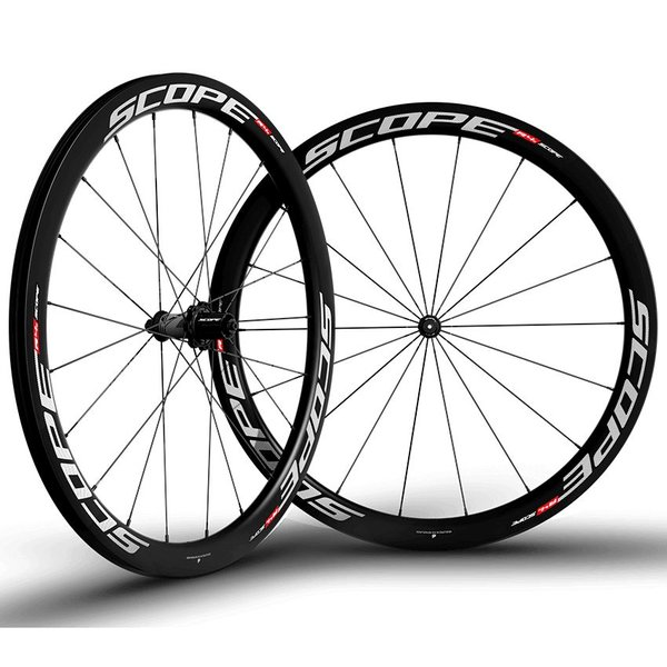 Scope R4C 45mm Wheelset