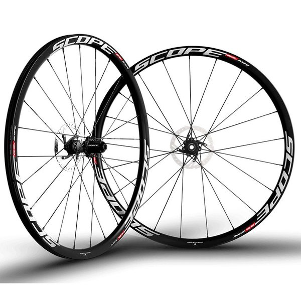 Scope R3D 30mm Wheelset