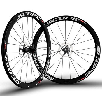 Scope R4D 45mm Wheelset
