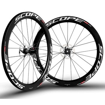 Scope R5D 55mm Wheelset