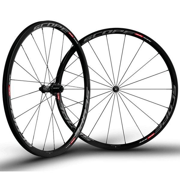 Scope R3C 35mm Wheelset