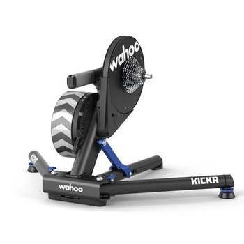 Wahoo KICKR3 Direct-Drive Smart Trainer