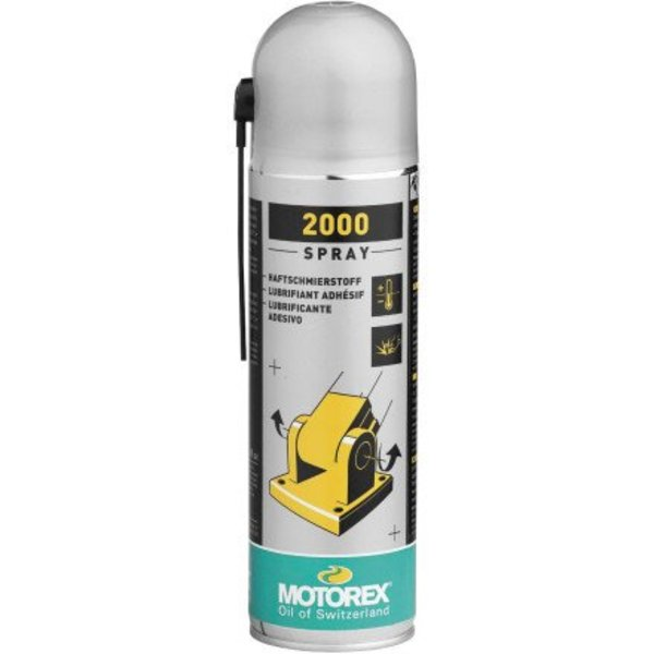 Motorex Spray 2000