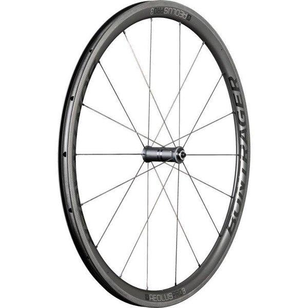 Bontrager Aeolus Pro 3 TLR Road Wheel Black/Anthracite