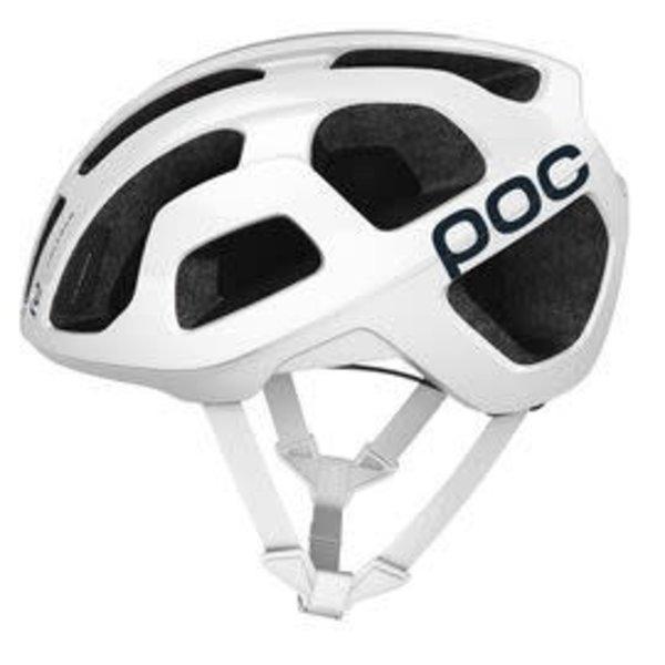 POC POC Octal Raceday Helmet Hydrogen White