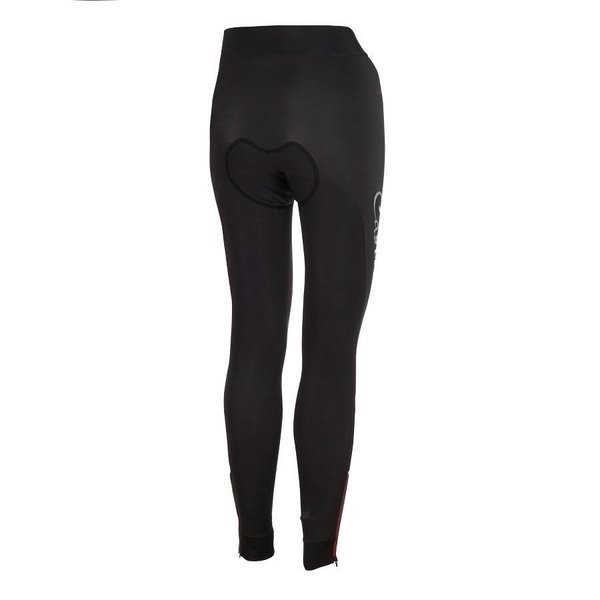 Castelli NANO FLEX DONNA TIGHTS Black