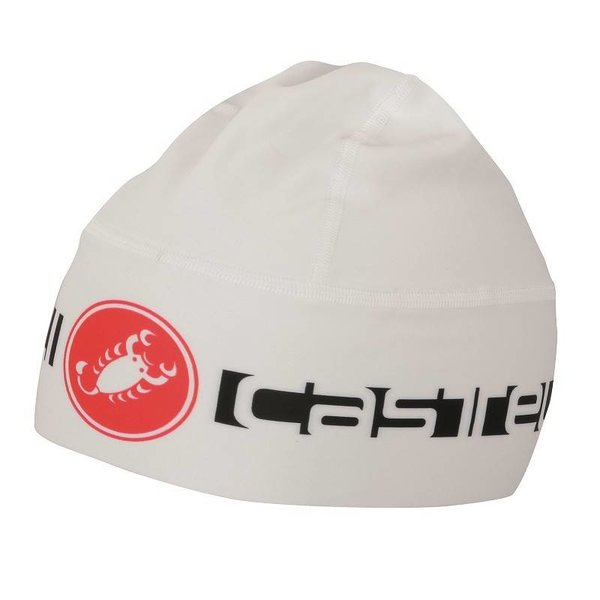 Castelli VIVA THERMO SKULLY