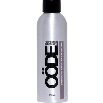 CÖDE Code Premier 40% Carnauba Wax for Bike