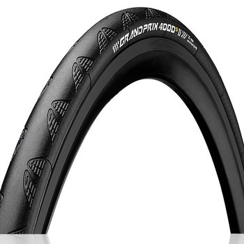 Continental Grand Prix 4000 S II Tyre