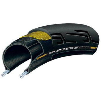 Continental Grand Prix Attack Tyre