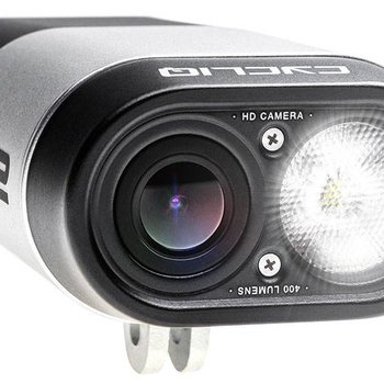 Cycliq Fly12 CE HD Bike Camera + Front Light