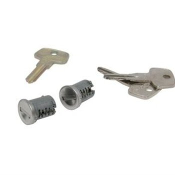 Yakima SKS Lock Cores-2 Pack