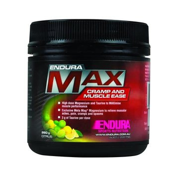 Endura Endura Max Cramp and Muscle Ease