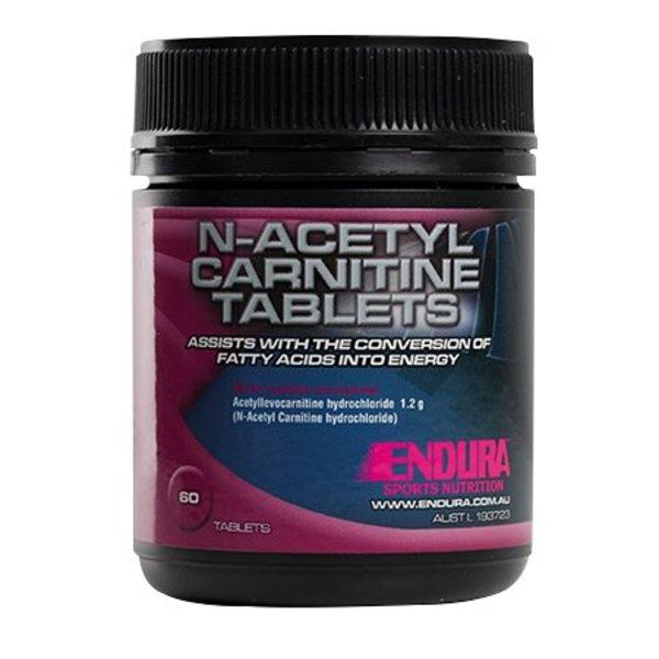 Endura N-Acetyl Carnitine Powder