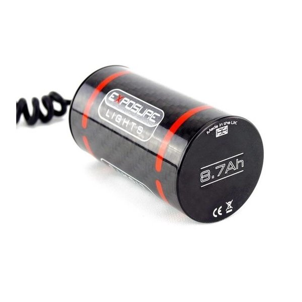 Exposure Light Support Cell 8.7mAh
