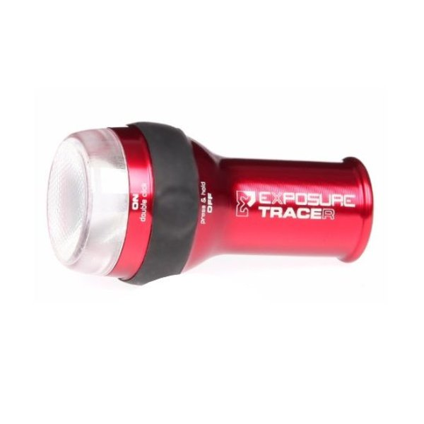 Exposure TraceR Rear Light with Day Bright
