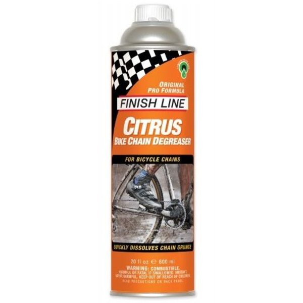 Finish Line Degreaser Citrus