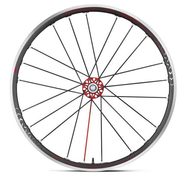 Fulcrum Racing Zero Competizione Clincher Wheelset