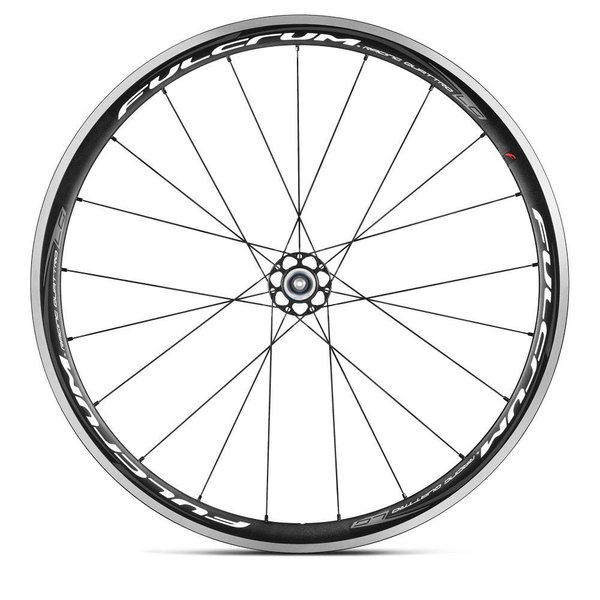 Fulcrum Racing Quattro LG Clincher Wheelset