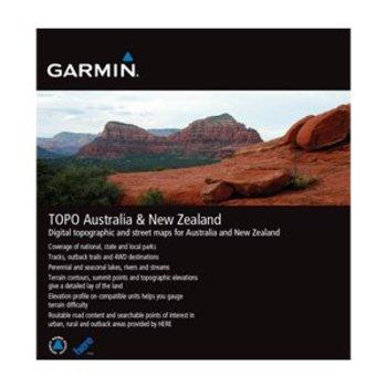 Garmin TOPO Australia & New Zealand (CD)