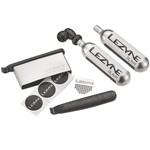 Lezyne Twin Kit CO2