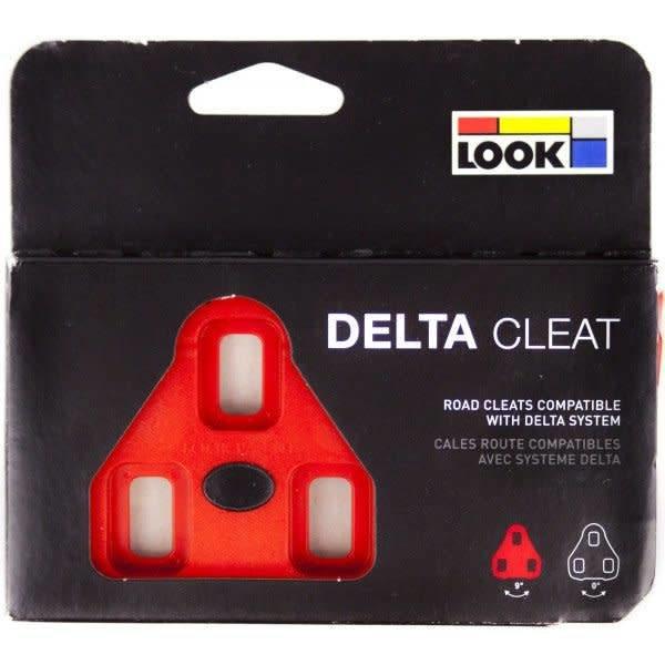 Look DELTA CLEATS