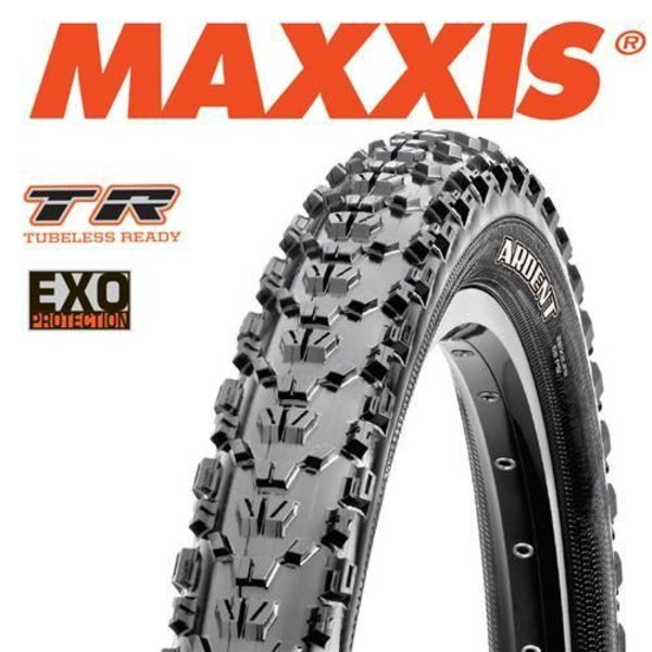 Maxxis Ardent EXO/TR