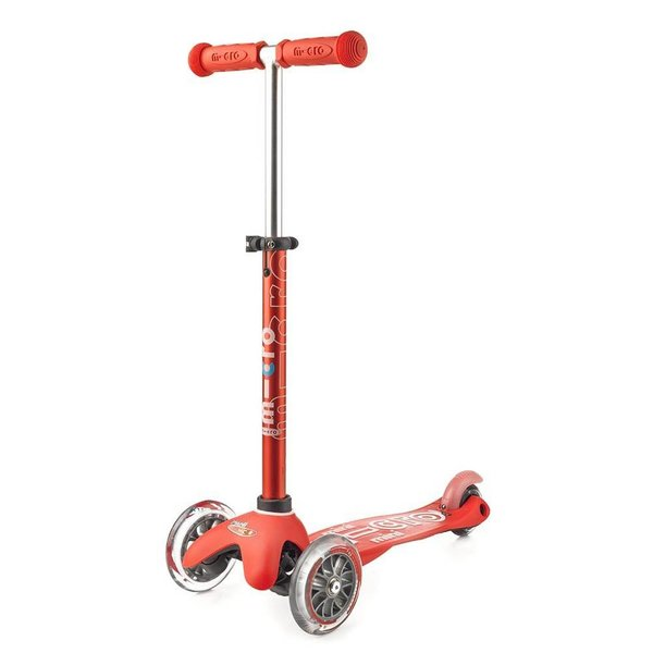 Micro Mini Deluxe Scooter