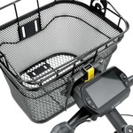 Topeak BASKET FRONT (w/FIXER 3E) BLACK