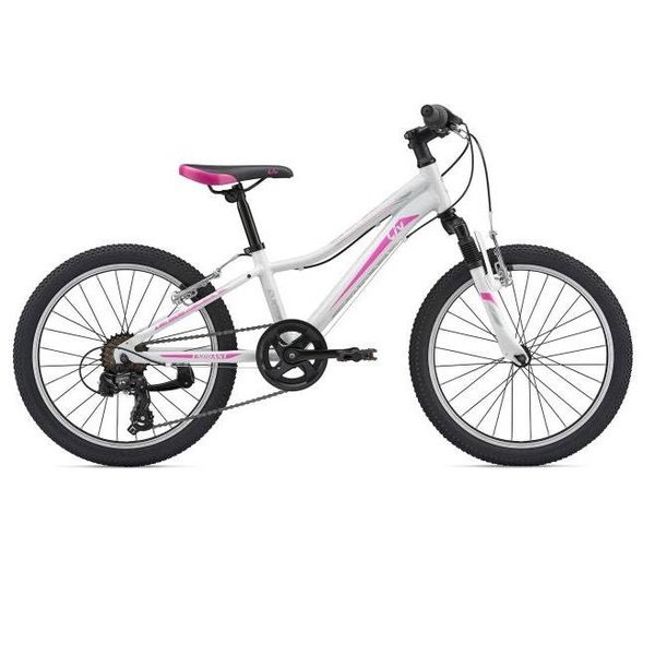 "Giant Enchant 20 Girls 20"" (2019) White/Purple"
