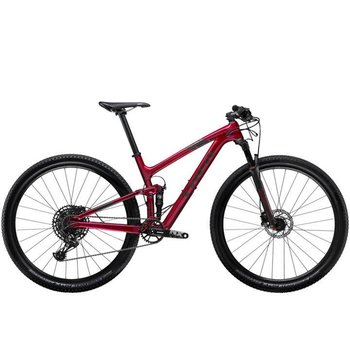 Trek Trek Top Fuel 9.7 (2019)