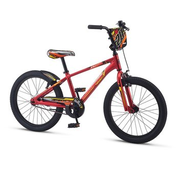 Mongoose Mongoose RACER X Red