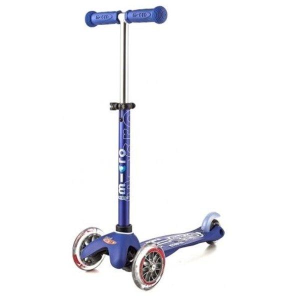 Micro Mini Micro Deluxe Scooter Blue