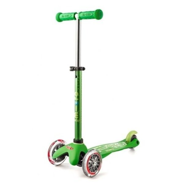 Micro Mini Micro Deluxe Scooter Green