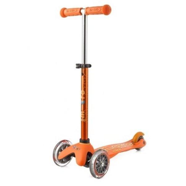 Micro Mini Micro Deluxe Scooter Orange
