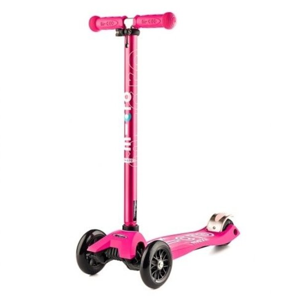Micro Maxi Micro Deluxe Scooter Pink