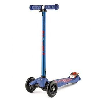Micro Maxi Micro Deluxe Scooter Blue