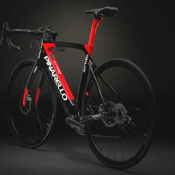 Pinarello Pinarello NYTRO E-Bike SRAM Force Racing 500 DB