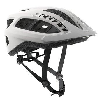 Scott Scott Supra Helmet White