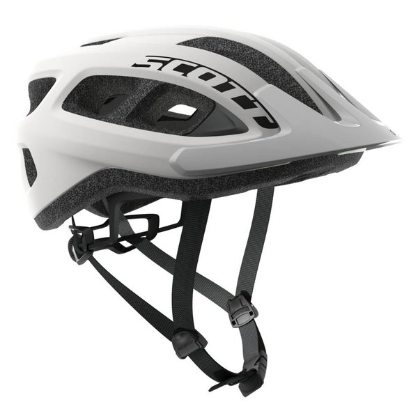 Scott Supra Helmet White