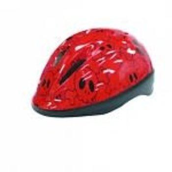Netti Pilot Helmet Skulls