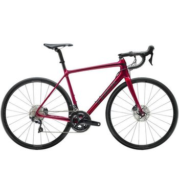 Trek Trek Emonda SL 6 Disc (2019) Rage Red/Onyx Carbon