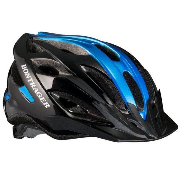 Bontrager Bontrager Solstice Helmet Blue/Black